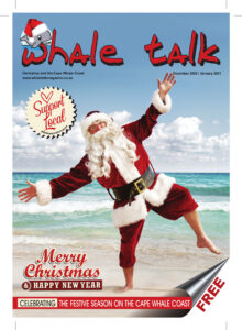 whale talk festive edition2020