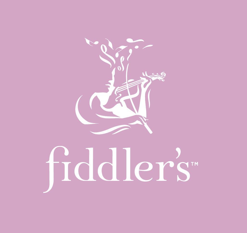 FIDDLERS GIN