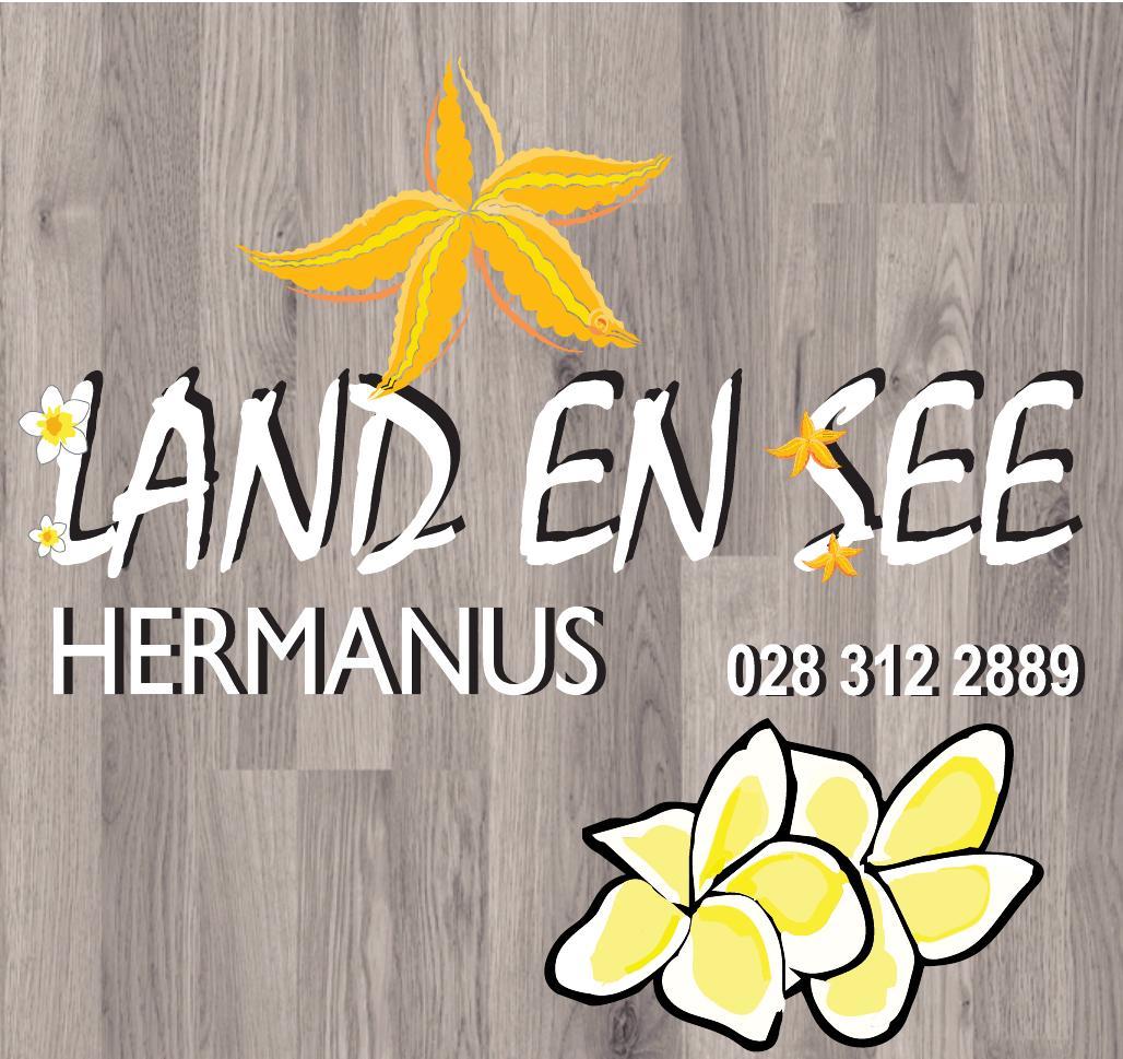 LAND EN SEE HERMANUS
